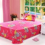 Little Girls Bedding Set 4pcs Twin Size Ebeddingsets