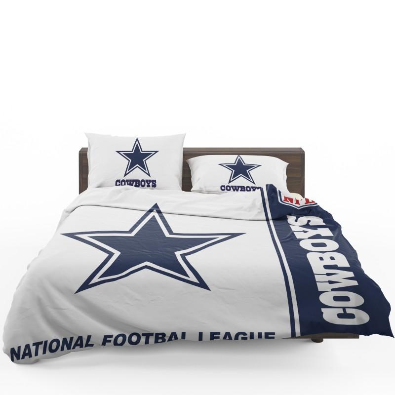 buy nfl dallas cowboys bedding comforter set up to 50 off
