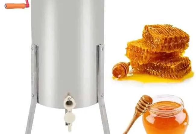 Top 18 Honey Extractors for Honey Extraction