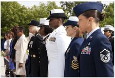 Veteran administration