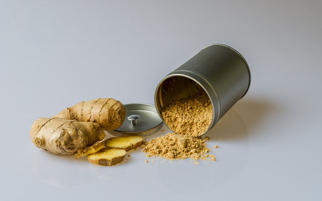 Here's What Happens If You Eat Ginger Every Day
