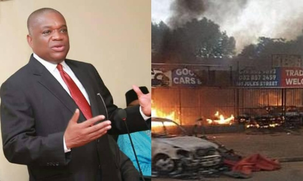 Xenophobia: South African businesses shouldn't operate further in Nigeria — Orji Uzor Kalu