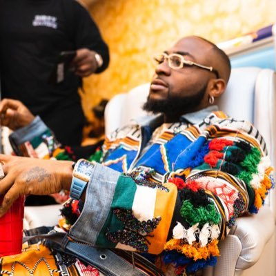 Davido postpones already 'sold out' tour for the safety of his fans