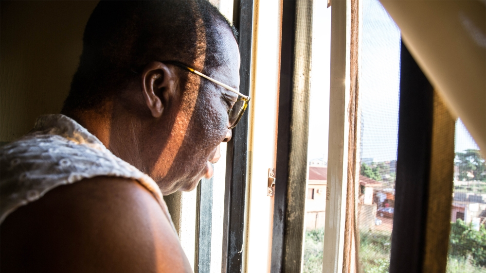 Life after death row: A man spent 27 years in prison for a murder he did not commit