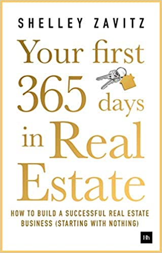 How to be successful in the Real Estate business starting with nothing