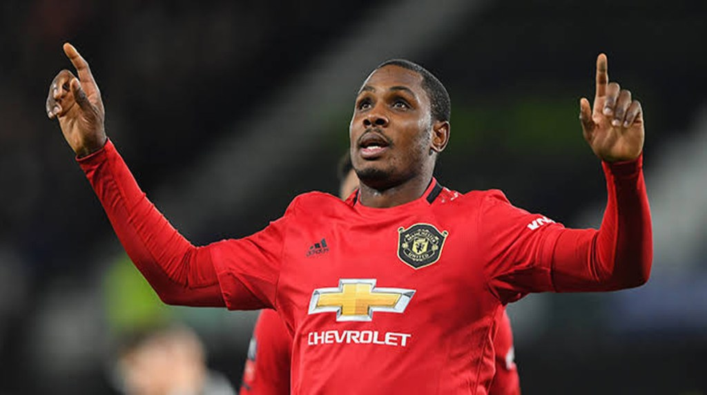 Shanghai Shenhua 'open' to United retaining Ighalo until January