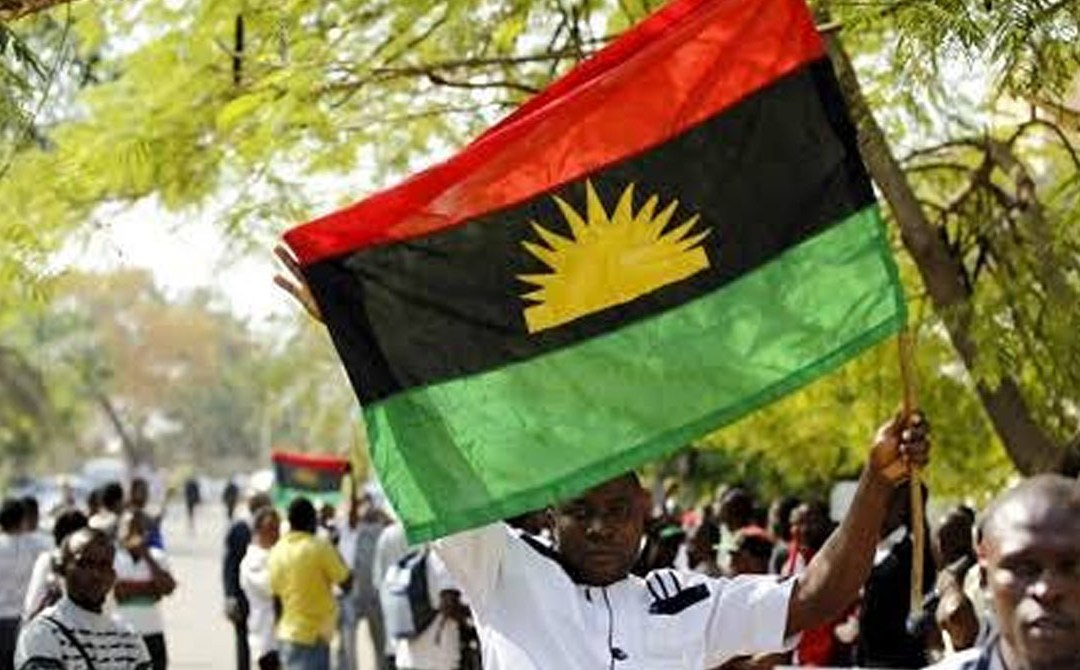 BREAKING: We're in talks with UN for Biafra referendum – IPOB Leader