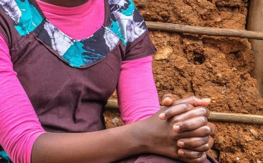 12-year old girl in Kenya married to two men within a space of a month