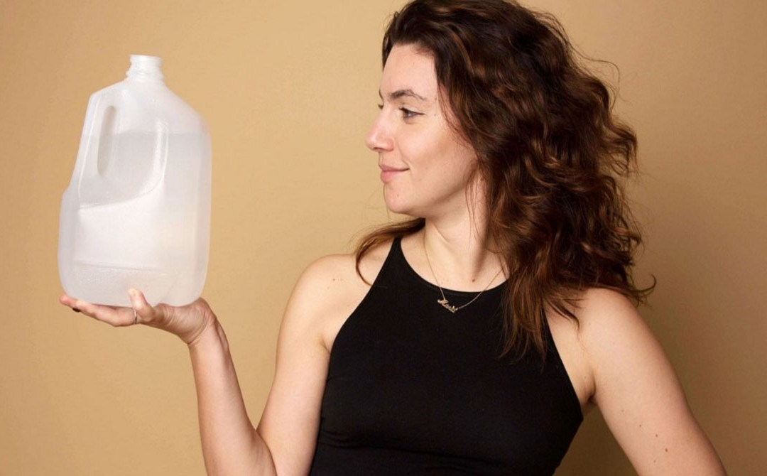 I Drank A Gallon Of Water Every Day For Better Skin — Here's What Happened