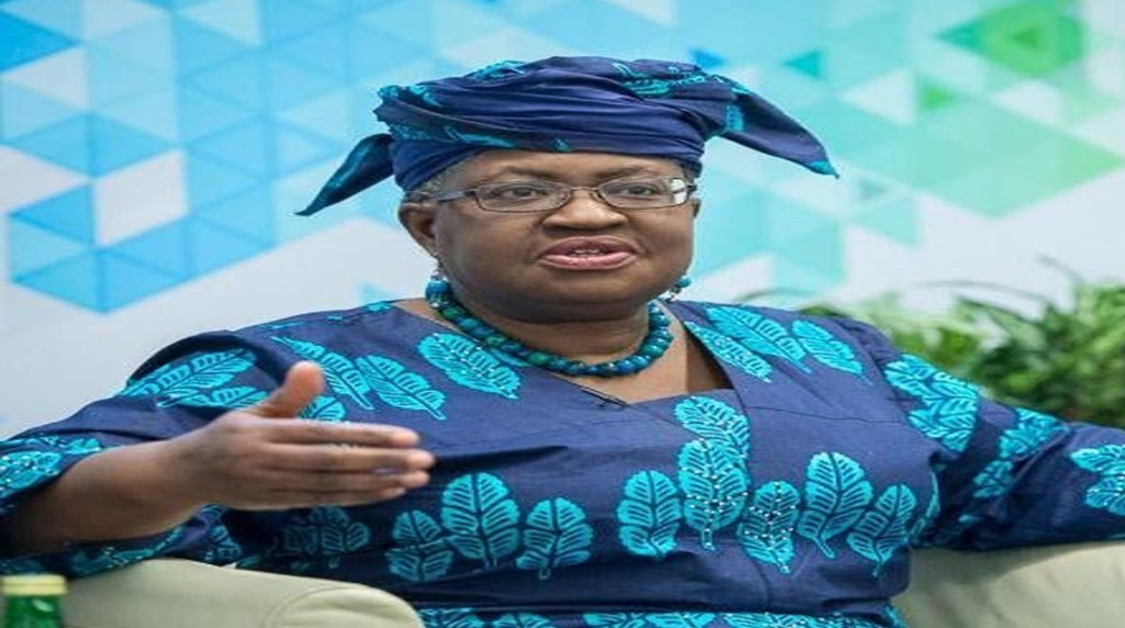 Okonjo-Iweala and one other candidate emerge finalists for WTO Director-General job