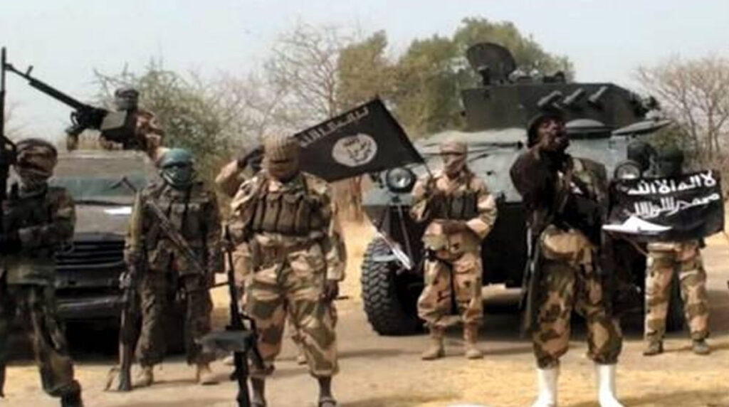 An Abu Dhabi Federal Court of Appeal has convicted 6 Nigerians over alleged funding of Boko Haram