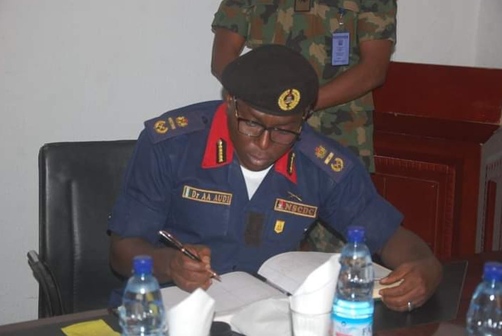 The-Commandant-General-of-the-Nigerian-Security-and-Civil-Defence-Corps-NSCDC-has-said-that-bandits-in-the-country-have-international-sponsors