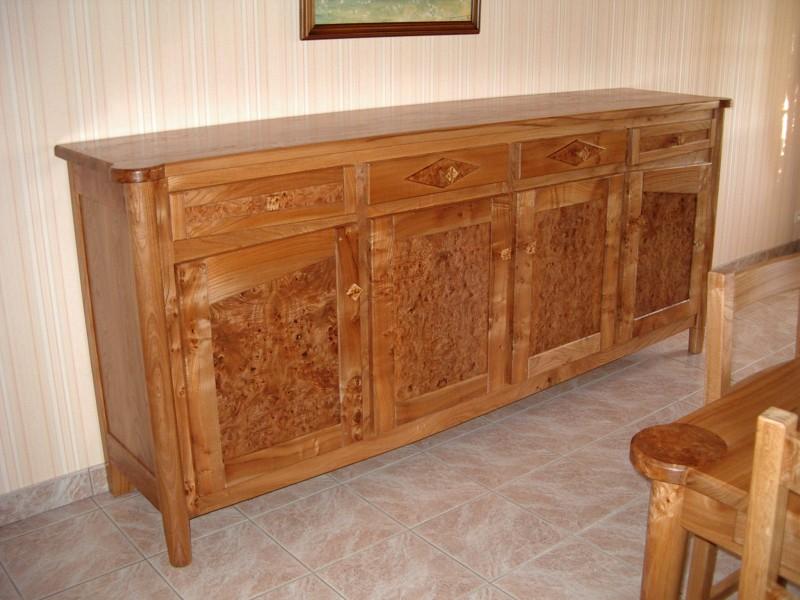 massif fabrication meuble en bois