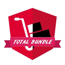 quickapp-bundle logo
