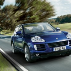 Porsche Cayenne 2010 Review, Pure Porsche Performance