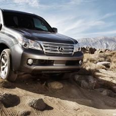 Lexus GX Review 2010, Elegant yet Powerful SUV