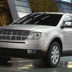 Lincoln MKX Review 2010, So Much More to Expect