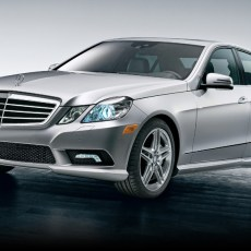 Mercedes Benz E Class Review 2010, New Styling