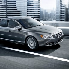Volvo S80 Review 2011, Safest Luxury Car