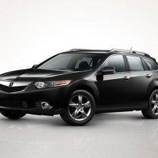 Acura TSX Sport Wagon Review 2011