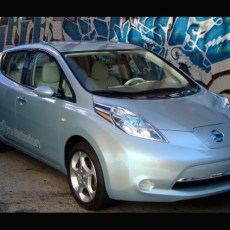 Nissan Leaf Review 2011, High Performing Electric Car