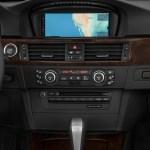 BMW 3 Series Sedan 2011 interior
