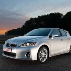Lexus CT200h Review 2011, Lexus Hatchback Hybrid