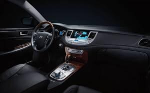 Hyundai Genesis Review