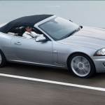 Jaguar XKR Review