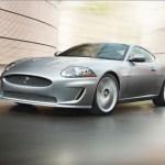 Jaguar XKR Review
