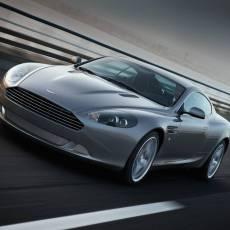 Aston Martin DB9 Sneak Peek Review