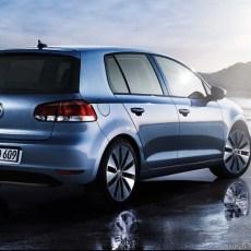 Volkswagen Golf Review 2011, Best Selling Hatchback