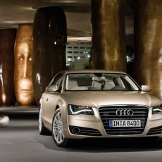 Audi A8 Saloon Review 2011, Pictures, Prices and Specifications