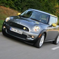 Mini Cooper Hatchback Review, Pictures, Prices and Specifications