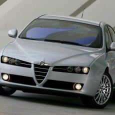 Alfa Romeo 159 Review 2011, Pictures, Prices and Specifications