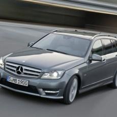 Mercedes Benz C Class Estate Review, Family Estate For Everyone