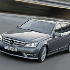 Mercedes Benz C Class Estate Review, Family Estate For Everyone