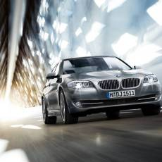 BMW 5 Series Saloon Review, 5 Series Pictures, Prices and Specifications