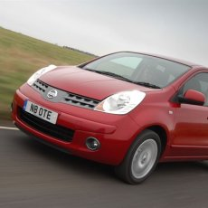 Nissan Note Hatchback Review, Nissan Note Pictures, Prices and Specifications