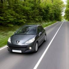 Peugeot 207 Hatchback Review, Peugeot 207 Pictures, Prices and Specifications