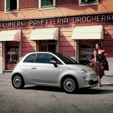 Fiat 500 Hatchback Review – Blend Of Retro & Modern Style