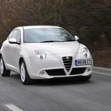 Alfa Romeo Mito Hatchback Review – Distinctive Style