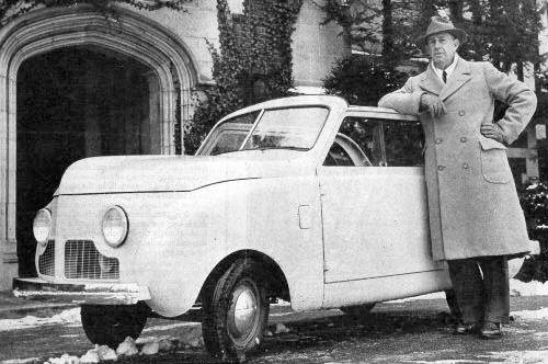 Crosley Motors