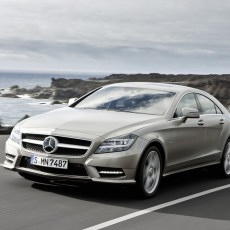 Mercedes Benz CLS Saloon Review – Desirable and Practical Car