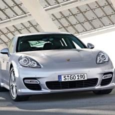 Porsche Panamera Review, Fast and Classy Executive Car