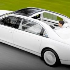 Top 6 Present Day Exotics: Supercars