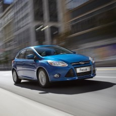 Ford Focus Review 2013 – Never Miss One