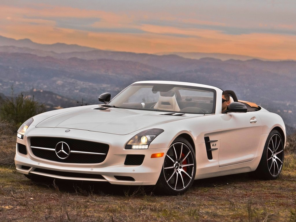 Mercedes benz sls roadster review ebest cars for Mercedes benz co