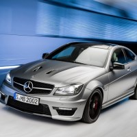 The Latest Mercedes C63 AMG Revealed