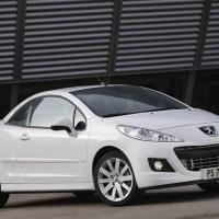 Peugeot 207 CC Review